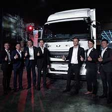 FJ1828R Launch (2019): Grand Launch Ceremony of FJ1828R