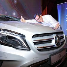 Mercedes-Benz Malaysia Commercial Vehicles announces Grand Prize Winner for 2015 Diamond FUSO Contest Finale