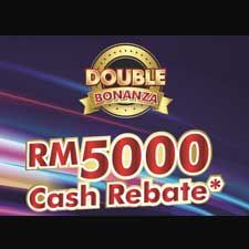 Cash Back Discount Campaign