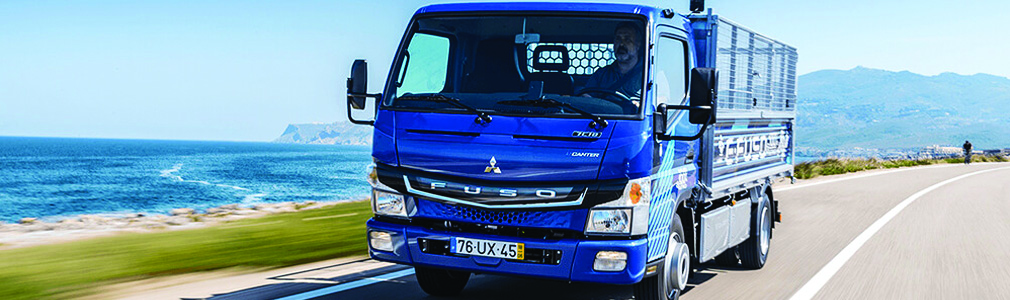 FUSO Around The World