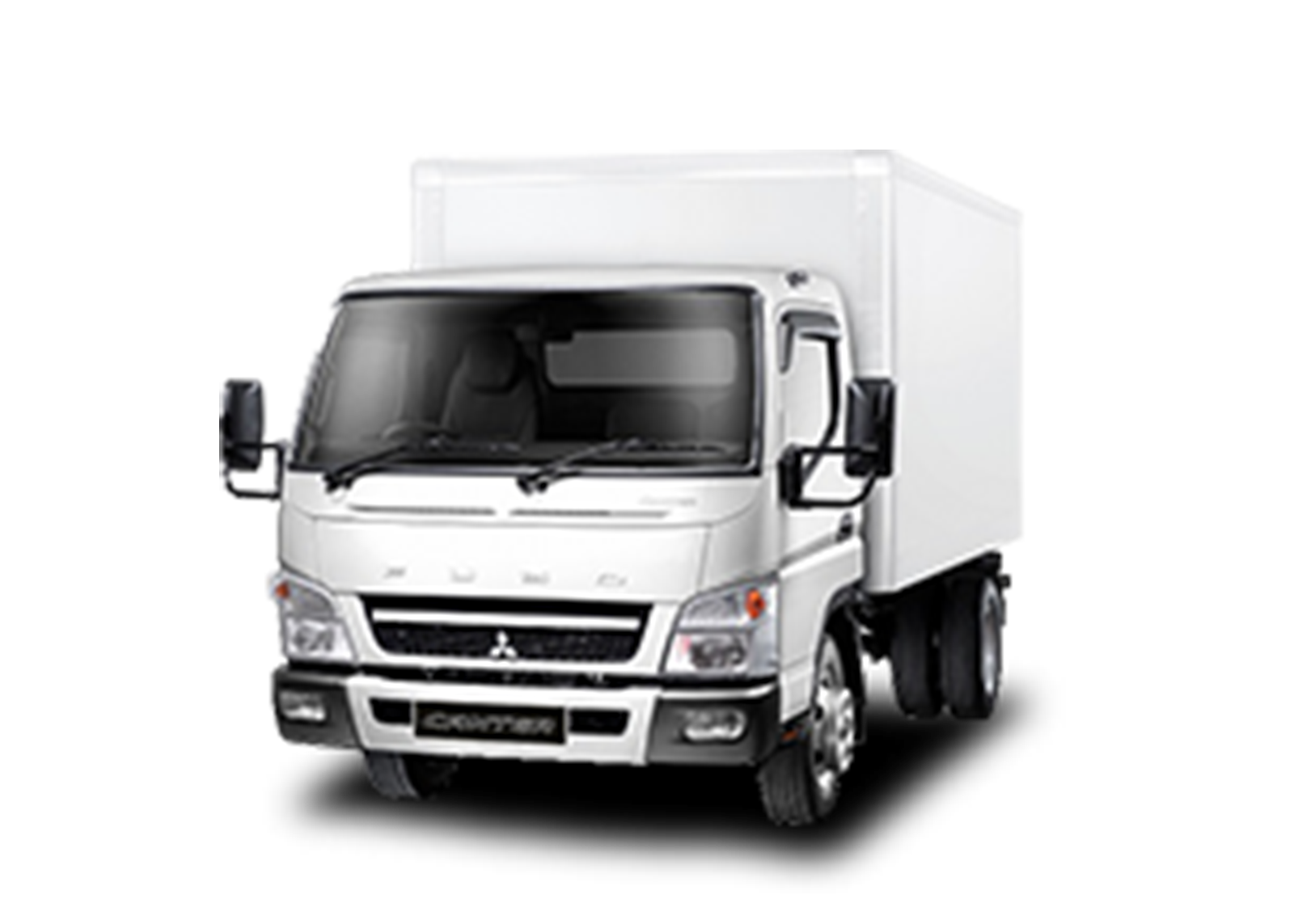 light commercial vehicle in malaysia